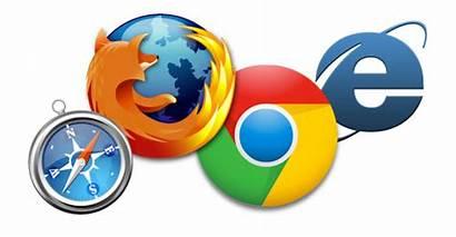 Browser Icons Uninstall Internet Browsers Web Safari