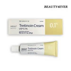 Obagi Tretinoin Cream 1