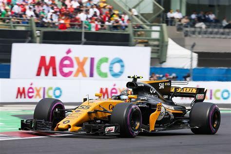 Технические характеристики Renault R.S.18 - все новости Формулы 1 2018