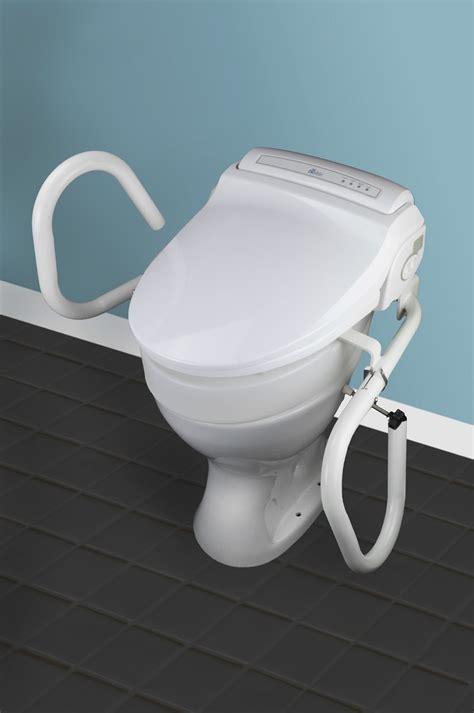 Bidet Toilet Seat Sale by Bio Bidet 800 Bidet Toilet Seat For Intimate Hygiene