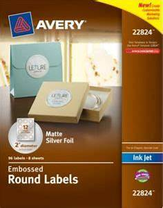 avery easy peel print to the edge glossy clear round With avery 1 inch round clear labels