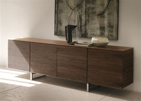 Furniture : Porada Riga Large Sideboard-porada Furniture At Go Modern