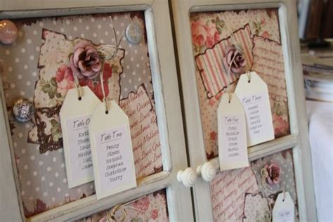 How To Use Luggage Tags At Weddings {wedding Decoration