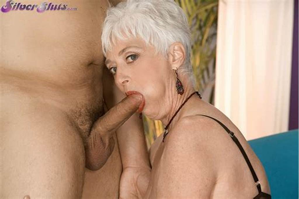 #Busty #Granny #Suzy #Gets #Chipmunked #While #Sucking #Younger
