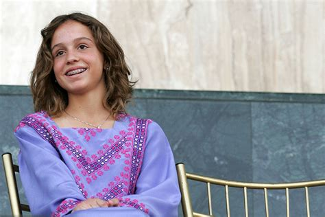 Princess Iman of Jordan: everything you need to know about ...