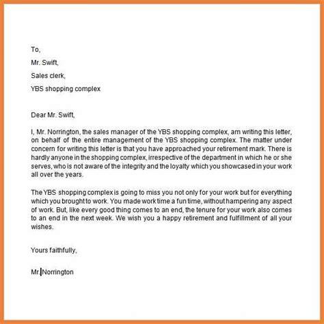 retirement resignation letters medicalassistant us