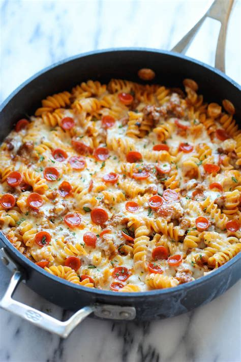 easy one pot recipes one pot pasta recipes that will save weeknight dinners everywhere huffpost