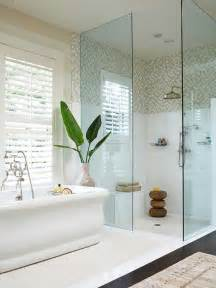 bathroom design ideas walk in shower walk in shower small bathroom decorating ideas kitchentoday