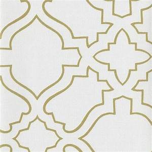 Elegant Gold Wallpaper Patterns & Designs | Burke Décor ...