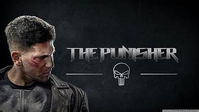 Punisher Wallpapers 4k Background Desktop Ultra