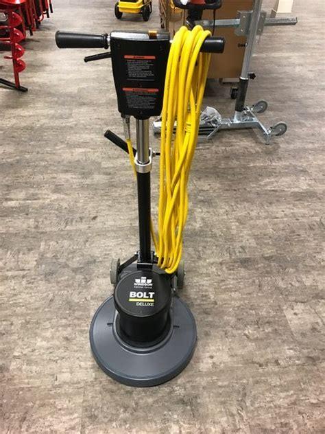 Floor Buffing & Polishing Machine   Laurel Highlands Tool