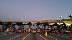 Driving From Laconia In The Bronx To Fresh Meadows In Queens New York