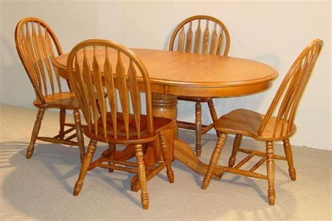 outstanding oval oak dining room tables home design lover