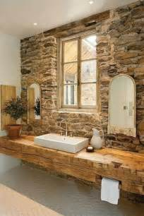 rustic bathrooms ideas 39 cool rustic bathroom designs digsdigs