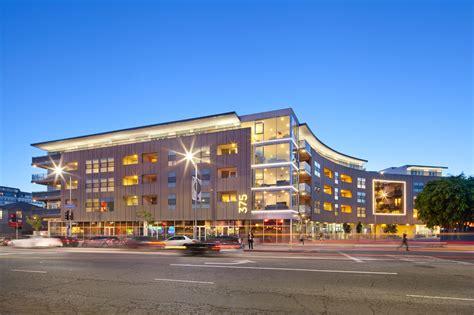 Los Angeles Multifamily Housing Leader Nms Properties