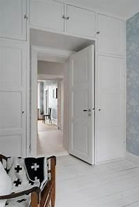 Porte De Couloir : d corer un couloir plus de 70 id es en photos pour vous ~ Nature-et-papiers.com Idées de Décoration