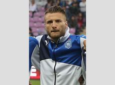 Ciro Immobile Wikipedia, la enciclopedia libre