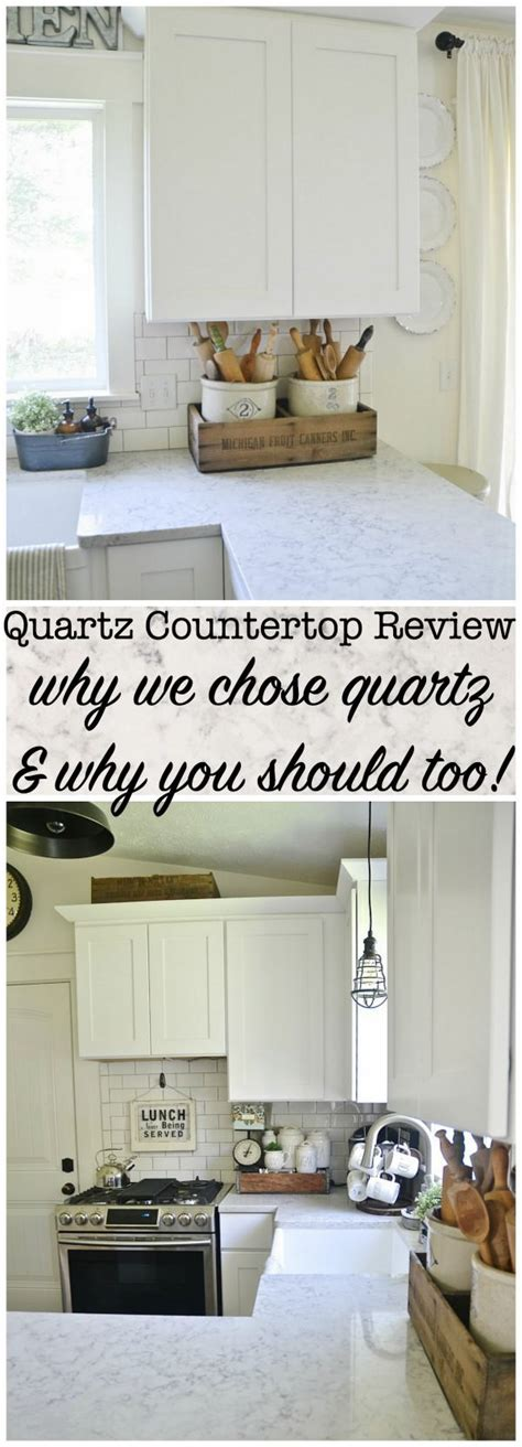 quartz countertops cons quartz countertop review pros cons liz