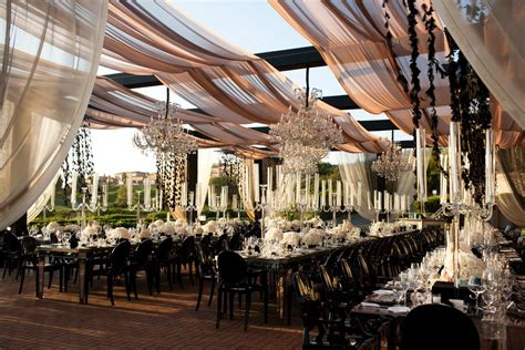 bn wedding d 233 cor outdoor wedding receptions bellanaija