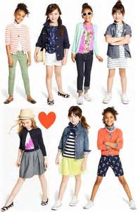 Little Girls Outfits Back to School