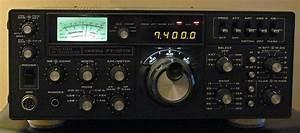 Yaesu Ft-107m