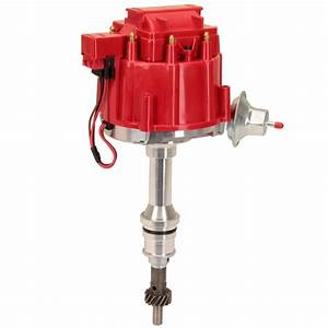 Hei Distributor For Roller Cams  302 Ford