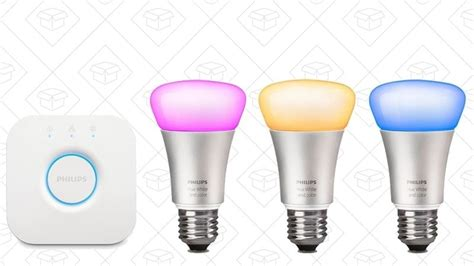 how to get started with philips hue
