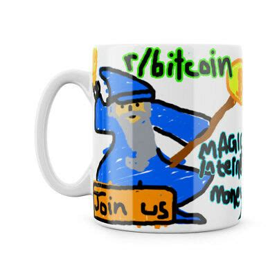 Paxful has more than 300 payment methods available. Magic Internet Money Bitcoin Fun Reddit Sub Meme Crypto Currency Mug Tea Cup | eBay