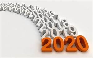 Fiscal Week Calendar 2020 What Will The Ict World Look Like By 2020