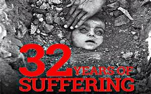 Bhopal gas tragedy: 32 years on, world's worst industrial ...