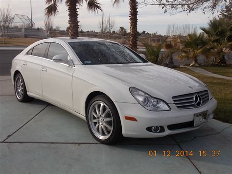 Mercedes Cls Class Picture by 2007 Mercedes Cls Class Pictures Cargurus