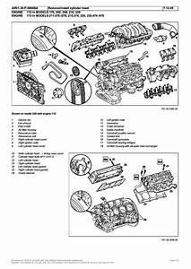 M112 Remove Install Cylinder Head Pdf  149 Kb