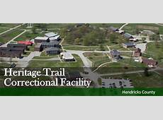 Indiana Department of Correction Heritage Trail