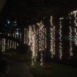 thabksgiving tree lighting housron lights and decore of houston 14 photos home decor oak forest garden oaks