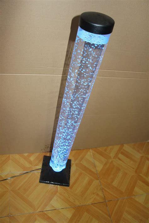 bubble tube floor l tips to help you buy water bubble l warisan lighting