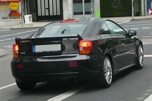 Toyota Celica T23 : toyota celica t23 heck ~ Jslefanu.com Haus und Dekorationen