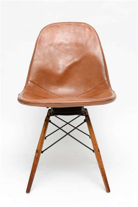 early quot eiffel tower quot chair by charles and eames for