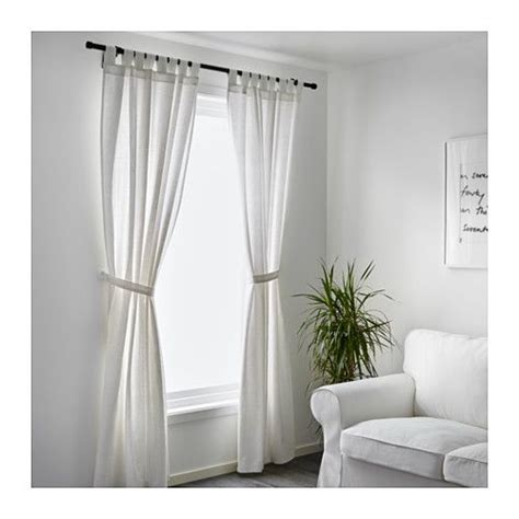 ikea lenda curtains grey 17 best images about home sweet home on