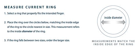 measure  ring size  tangy