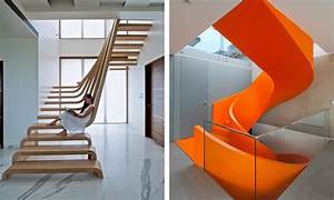 25  Examples Of Modern Stair Design That Are A Step Above The Rest
