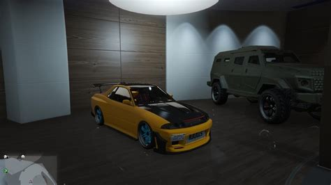 gta 5 buying a garage and vehicles gta 5 buy 60 cars office garage and tuning Beautiful
