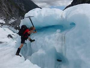 That Time I Almost Died On Franz Josef Glacier