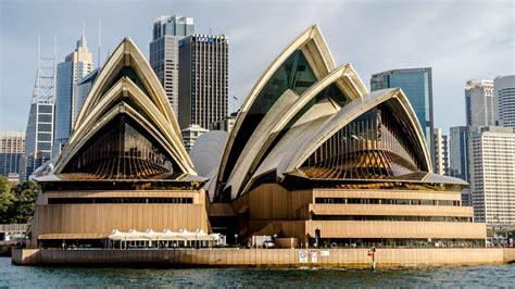 wallpaper sydney australia  sydney opera house sea