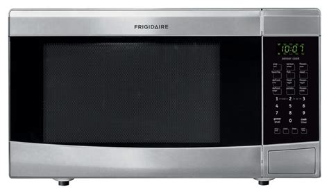 Best Buy Microwave Countertop by Frigidaire 1 6 Cu Ft Size Microwave Silver
