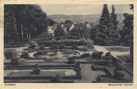 Botanische Garten In Bielefeld by Bielefeld Nordrhein Westfalen Botanischer Garten Zeno Org