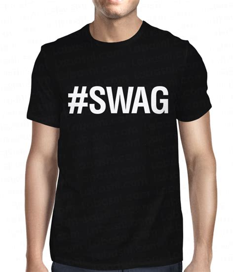 In Swag L by T Shirt Swag Labasni