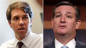 With primary over, Cruz takes opening shot at Beto O ...