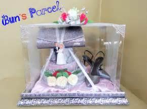 gallery jasa pembuatan hantaran pernikahan parcel