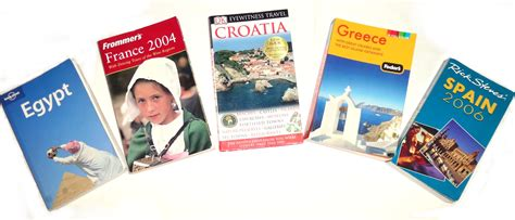 travel bureau guidebooks the independent tourist