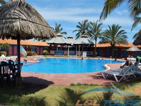 Hotel Flamenco Hotel Villas & Beach Club Isla De Margarita